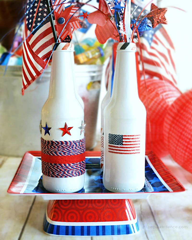 Last Minute Guide for Your July 4th Party | Salt & Life Blog