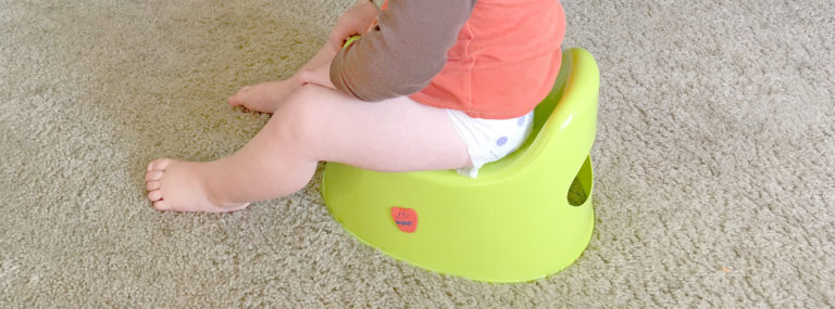 Potty Training Made Simple