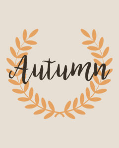 autumn-laurel-wreath-printable