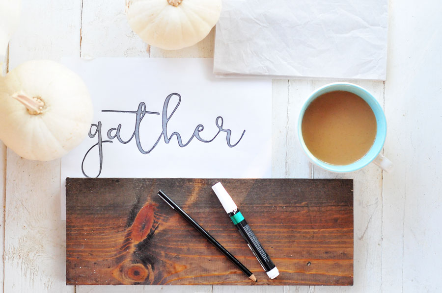 gather-sign-flat-lay